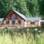 Great Northwest Cabins By Mt Rainier & White Pass Ski Resort