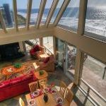 San Diego Beach Rental - Magnificent Oceanfront Retreat With Rooftop Deck