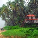 Kerala Sea Facing Holiday Rental - Ocean Hues Beach House In Kannur, Kerala, India