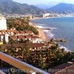 Beachfront Puerto Vallarta Condo