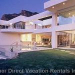 Luxury Self- Catering Villa In Camps Bay 5 Bedrooms 5 Bathrooms