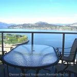 Large Downtown Waterfront 3 Bedroom Luxurious Condo