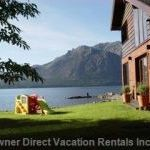 Lake Front Home Minutes From Southern Hemispheres Best Ski Fields And Hiking
