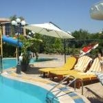 Luxury Furnished Villa With A Private Swimming Pool, Gym And Aqua Park