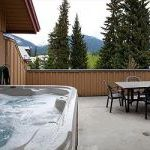 2 Bedrooms With Private Hot Tub & Pool