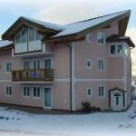 Vacation Austria,apartment 4 Pers. 50m From The Ski Area, Ski Amadé, St Johann Im Pongau (alpendorf)